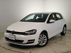 VW ゴルフ TSI Comfortline BlueMotion Technology DPro BC ETC