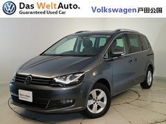 VW シャランGlaenzen Navi