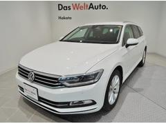VW パサートヴァリアントTSI Comfortline Discover Pro