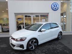 VW ゴルフGTIGTI New Golf GTI