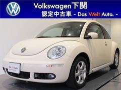 VW ニュービートルプライムエディション ナビ ETC バックカメラ