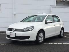 VW ゴルフTSI Trendline BMT 1オーナー