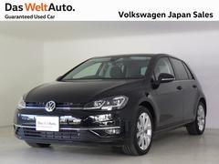 VW ゴルフハイライン テクノロジーパッケージ 純正ナビ Rカメラ 禁煙