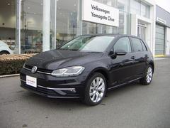 VW ゴルフ TSI Highline Technology
