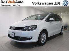 VW シャランTSI Comfortline NAVI ACC