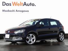 VW ポロGTI Navi ETC