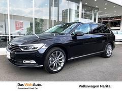 VW パサートヴァリアントTSI Highline VW認定中古車