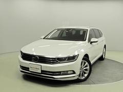 VW パサートヴァリアントTSI Eleganceline Discover Pro