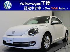 VW ザ・ビートルデザイン ナビ フルセグTV ETC バックカメラ HID
