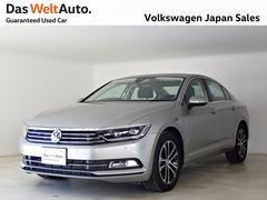 VW パサートTSI コンフォートライン ACC NAVIi LED