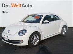 VW ザ・ビートルNAVI ETC BC