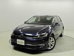 VW ゴルフTSI Highline Discover Pro