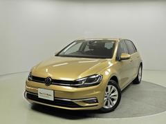 VW ゴルフTSI Comfortline Discover Pro