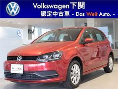 VW ポロラウンジ LEDヘッドライト オートエアコン 専用シート