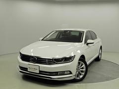 VW パサートTSI Eleganceline Discover Pro