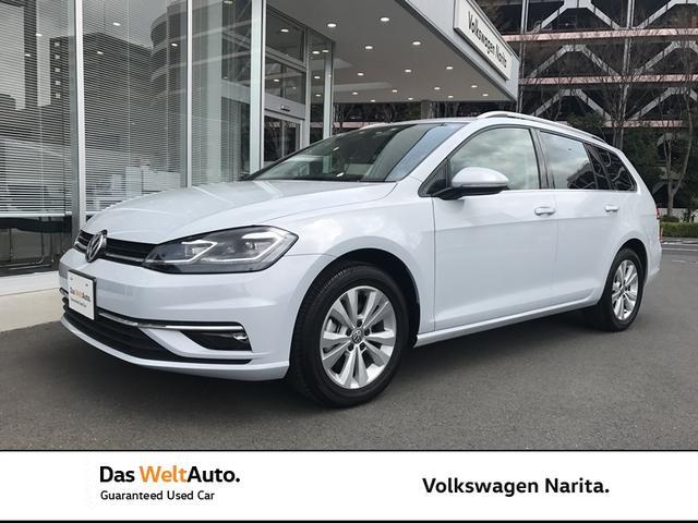 フォルクスワーゲン TSI C/L VW認定中古車 禁煙車  ワンオ-ナ-