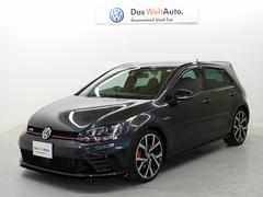VW ゴルフGTIGTI Clubsport Track Edition