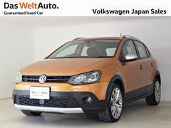 VW ポロクロスポロ ACC キセノン