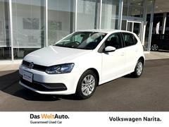VW ポロ40th Edition VW認定中古車 Navi+ETC