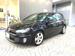 VW ゴルフGTI VW認定中古車 Navi+ETC