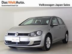 VW ゴルフTSI トレンドライン BMT 純正指定ナビ バックカメラ