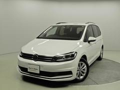 VW ゴルフトゥーランTSI Comfortline Discover Pro