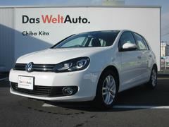 VW ゴルフTSI Comfortline PE