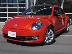 VW ザ・ビートルClub NAVI ETC