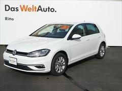 VW ゴルフTSI Comfortline DiscoverPro