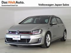 VW ゴルフGTIGTI 認定中古車 SSDNAVI