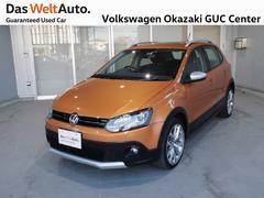 VW ポロワンオーナー車