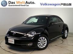 VW ザ・ビートルデザイン・バイキセノン・純正ナビパッケージ・バックカメラ