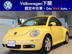 VW ニュービートルプライムエディション ナビ ワンセグTV DVD ETC