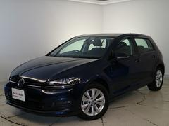 VW ゴルフ TSI Comfortline BlueMotion Technology Dpro ETC BC