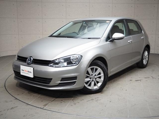 フォルクスワーゲン TSI Trendline BlueMotion Technology ETC