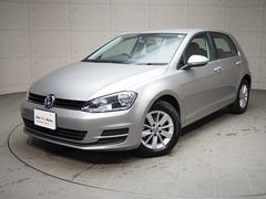VW ゴルフ TSI Trendline BlueMotion Technology ETC