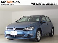 VW ゴルフTSIコンフォートラインBMT 認定中古車SDナビ ACC