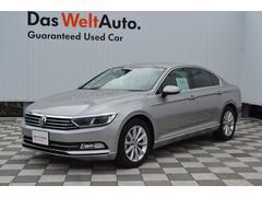 VW パサートTSIエレガンスライン 認定中古車