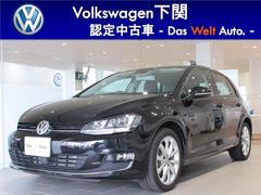 VW ゴルフTSI ハイライン ナビ DVD対応 ETC バックカメラ