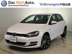 VW ゴルフ特別仕様車Edition40レザーDiscoverProナビ