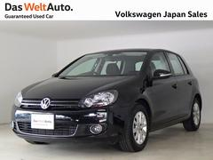 VW ゴルフTSI トレンドライン プレミアムED  ETC