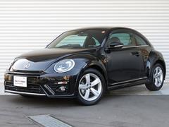 VW ザ・ビートルR−Line クールスターパッケージ 716SDCWナビ