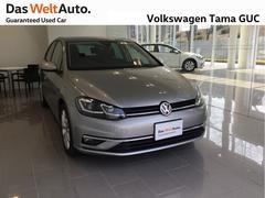 VW ゴルフTSI ハイライン ワンオーナー 禁煙車