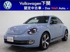 VW ザ・ビートルターボ 純正 ナビ DVD フルセグTV ETC HID