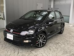 VW ポロGTIGTI VW認定中古車 Navi+ETC