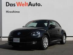 VW ザ・ビートル Own Beetle SmartKey 認定中古車