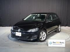 VW ゴルフTSI Comfortline プレミアムエディション