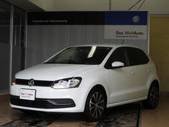 VW ポロTSI Comfortline DOP16AW ETC