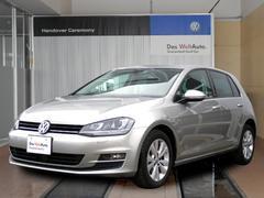 VW ゴルフTSI Comfortline BMT Aクルコン