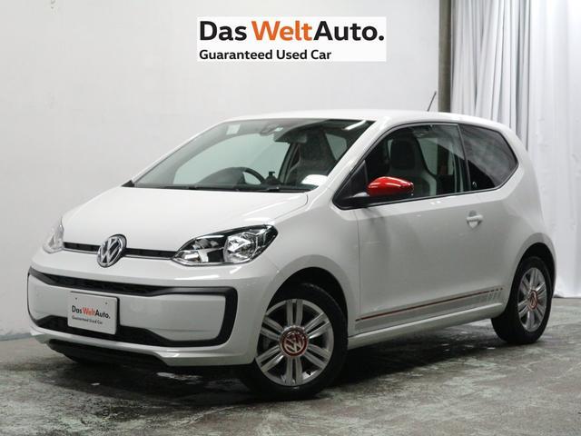 フォルクスワーゲン with beats 2ドア 限定車 認定中古車 ETC